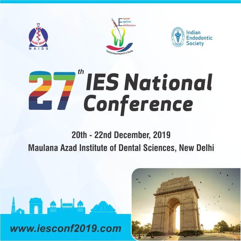 Indian Endodontic Society - Official Website